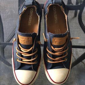 Excellent condition navy blue chuck Converse